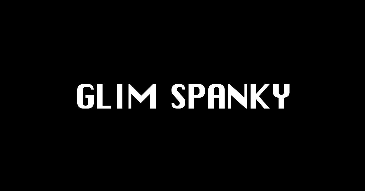 スパンキー グリム