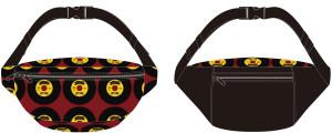 GLIM SPANKY sholderbag designimage